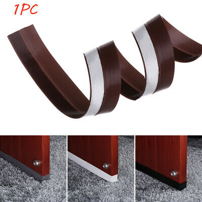 Bathroom Tape Wind Proof Wall Sticker Sealing Strip Moldproof Silicone Rubber