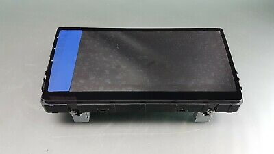 "Original VW Golf 7 5G Discover Pro MIB2 9,2"" Touchscreen Bedieneinheit 5G6919606"