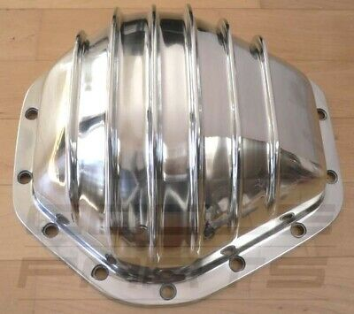CHEVY DIFF COVER ALU 14 BOLT DIFFERENTIAL DECKEL Dually Suburban CHEVROLET TRUCK