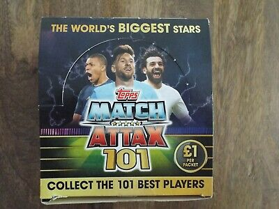 Topps Match Attax 101 - Summer Heroes All 9 Country Cards