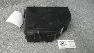 2011 GMC ACADIA Fuse Box Engine Without HID With tow package ... Acadia Fuse Box on