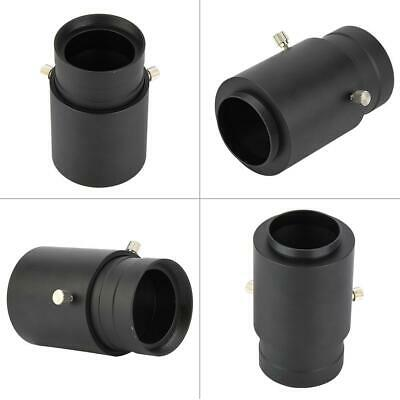2inch T Mount Adapter Adjustable Extension Tube for Connect Telescope To Camera