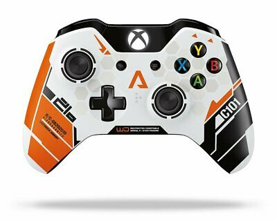 Official OEM Microsoft Xbox One wireless controller Titanfall