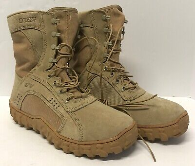 Rocky 103 S2v Vented Military Boots 9999 Picclick