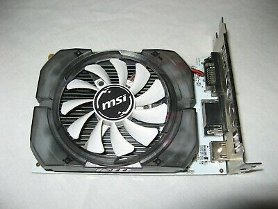 MSI N730-2GD3 GRAPHICS CARD TREIBER WINDOWS XP