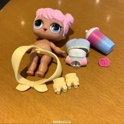 LOL Surprise Confetti Pop Series 3 Wave 1 Opposites Club DAWN Doll TOYS GIFTS
