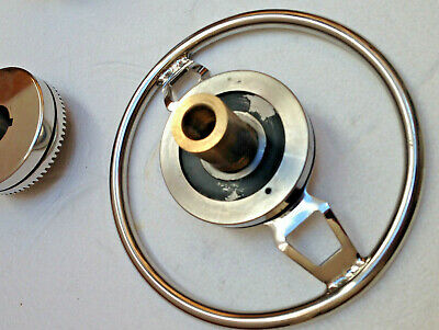 Lewmar Multi Tooth Wheel Disengagement Unit for Commodore Wheels