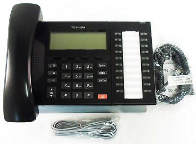 "Toshiba Strata Dp5032 Sd Telephone Set With ""One Year Warranty"""