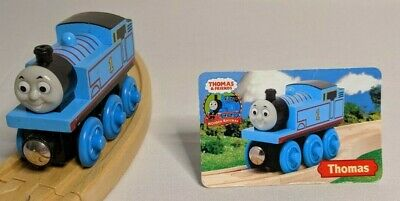 Thomas Wooden Railway Collector Guide Book New Rare 999 Picclick
