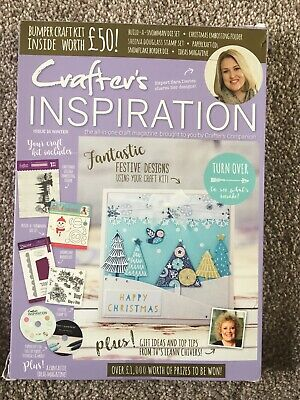 Crafters Inspiration by Crafters Companion