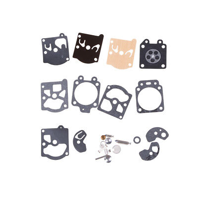 Reparation Carburateur Carb Kit For Joint Diaphragme Pour Walbro WA&WT K10- cw