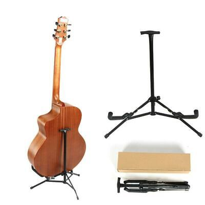 Glarry Acoustic Guitar Folding A-Frame Stand