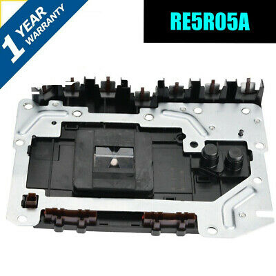 RE5R05A NISSAN 2006 And Up TCM Navara Pathfinder Frontier