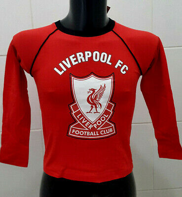 Boys Official Liverpool FC Underpants LFC Trunk Fit Boxer Shorts Sizes from 4 to 12 Years