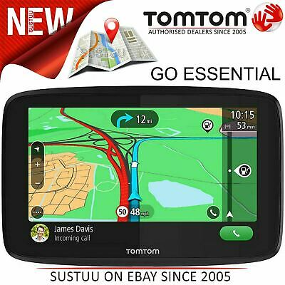 TomTom Go 620 Monde Navigation GPS 152 pays NEUF sous emballage plastique