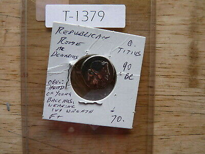 ANCIENT GREECE TETROBOL HISTIAIA EUBDIA  3 rd CENT BC  Silver COIN   T1379