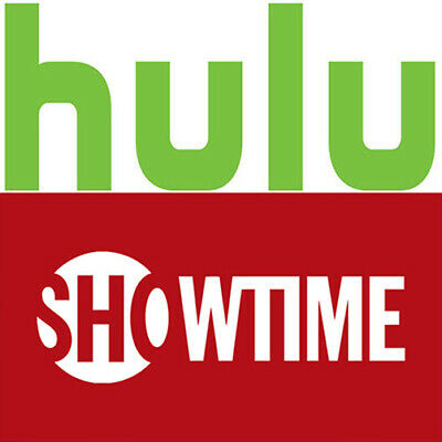 HULU Premium Account⭐ SHOWTIME ADD-ON ⭐ 12 MONTHS Warranty + Fast Delivery  📨