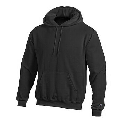 Champion S700 Pullover Hoodie Double Dry Action Fleece Basic Style Daily Wear