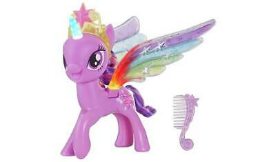 My Little Pony Rainbow Wings Twilight Sparkle Gorgeous Rainbow Wings Inspired_UK