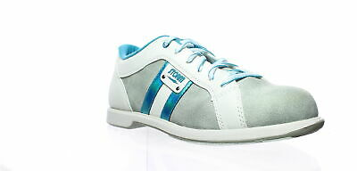 Storm Womens Strato Bowling Shoes Gray//White//Teal