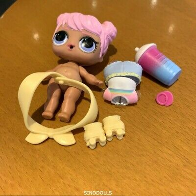 LOL Surprise Confetti Pop Series 3 Wave 1 Opposites Club DAWN Doll Girl GIFTS