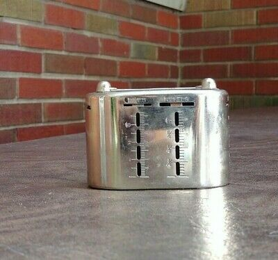 Vintage Burns Co Coin Bank Peoples Savings Bank & Trust Silver City New Mexico