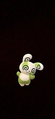 Pokemon Go Spinda Shiny NR 7 + 80K stardust in Account For Trade In Your Primary