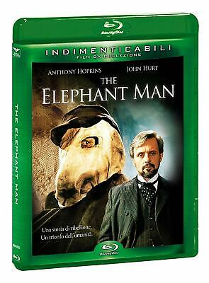 Blu Ray The Elephant Man - (1981) (Indimenticabili) .......NUOVO