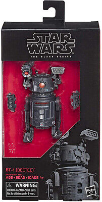 Star Wars The Black Series 6 Inch Figure - BT-1 (Beetee) #88 IN STOCK!