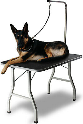Dog Grooming Table - Portable - Best for Small Medium Large Pets
