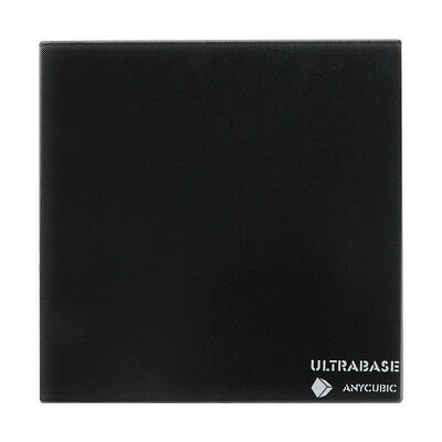 ANYCUBIC Ultrabase 220x220mm Glass Plate Build Surface Mega 3D Printer Platform
