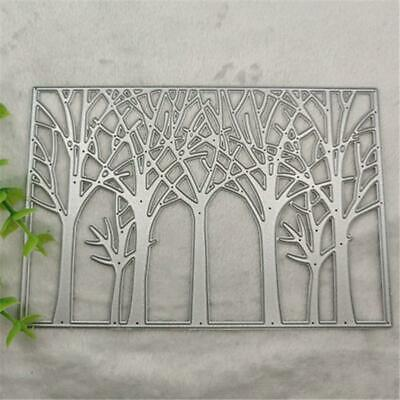 Background Metal Cutting Dies Stencils Embossing Paper Cards Making Decorative
