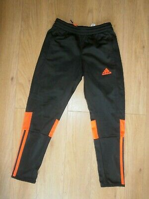 da44382d GIRLS ADIDAS TRACKSUIT black size 9-10 new without tags - £16.50 ...