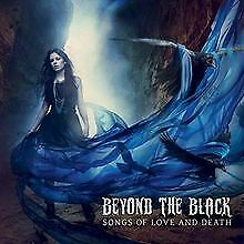 Songs Of Love And Death von Beyond The Black | CD | Zustand neu
