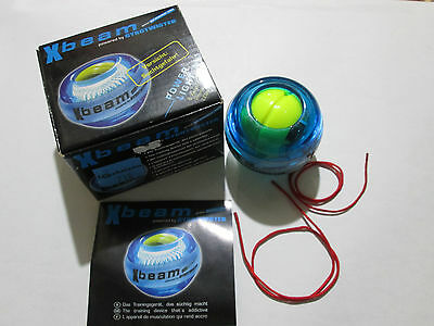 718 Illuminated X-Beam Gyro-Twister Shooting training aid Reinforced muscle