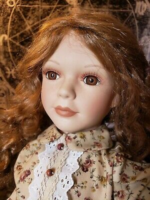 Paranormal Haunted Spirit Doll *Willa* helps with anxiety
