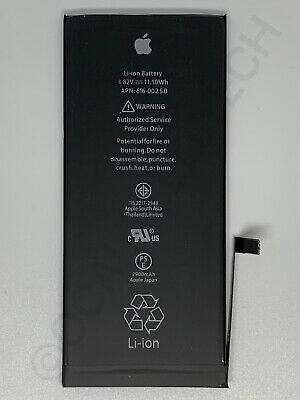 Original Apple iPhone 7 Plus Internal Battery Replacement OEM Battery 2900mAh