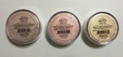 New Coty Airspun Loose Face Highlighter Glow For Gold, Pink Me Or Choose Shade