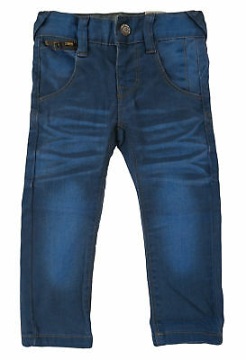 Name it nit Ras Kids Denim Jungen Jeans x slim Kinder Jungs Hose Blau Dunkelblau