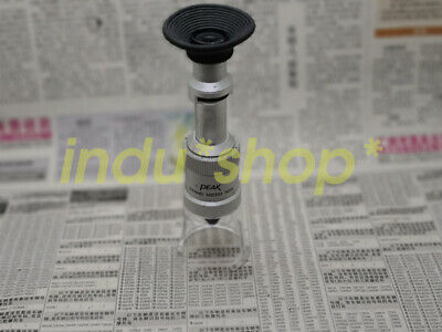 """1PCS Bijia Used 2008- 50X Magnifier 50 times """"Handheld Stereo"""""""