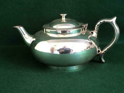 Iconic Australian 6+ Cup Robur Perfect Teapot w Infuser Excellent Condition