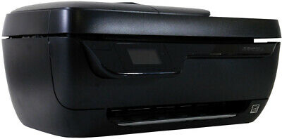 HP OfficeJet 3830 All-in-One Touchscreen Wireless Printer w Mobile Printing New