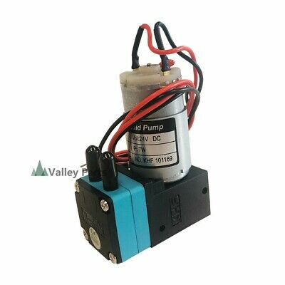 2pcs KHF-30 DC24V Big Ink Pump for Witcolor / Infiniti / Flora Solvent Printers