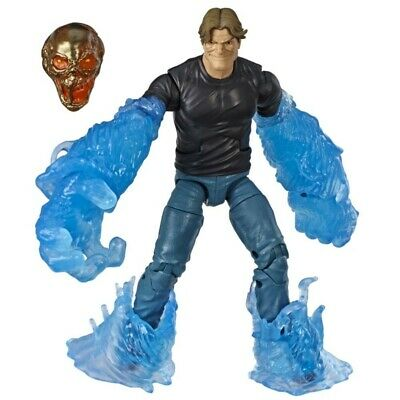 Marvel Legends Spider-Man Far From Home Hydro Man 6 Inch Action Figure NEW