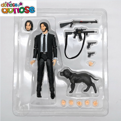 Funko Pop Movie John Wick Chapter 2 John Wick #387 Bloody Chase Limited With Box