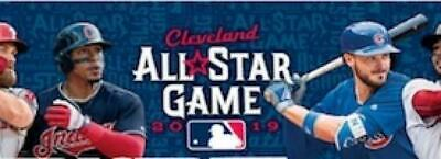 2019 Topps All-Star Game Factory Set MLB Baseball Cards Pick From List 501-BC5