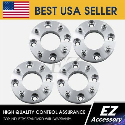 45MM 4X98 58.1CB to 4X100 58.1CB HUBCENTRIC WHEEL PCD ADAPTER SPACER KIT ALFA