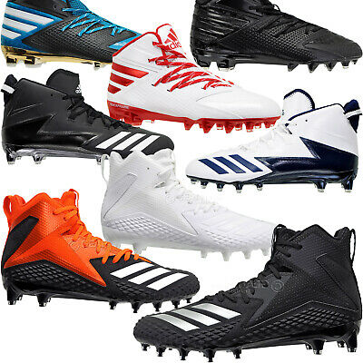 new style e279a 8af5f NEW ADIDAS FREAK X Carbon Mid Men's Football Cleats