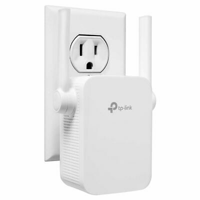 TP-Link N300 Wireless WiFi Range Extender Repeater Booster TL-WA855RE
