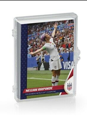 Panini Instant - 2019 USWNT World Cup Championship Set (36 Cards) USA Soccer